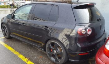 VW Golf 2,0l TFSI GTI Edition 30 voll