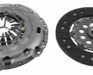 kupplung-ford-mondeo